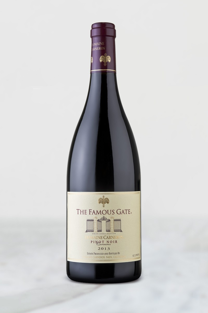 2013 The Famous Gate Pinot Noir Magnum (1.5-Liter)