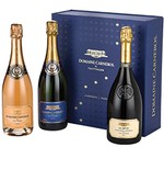 Celebrated Sparkling Trio