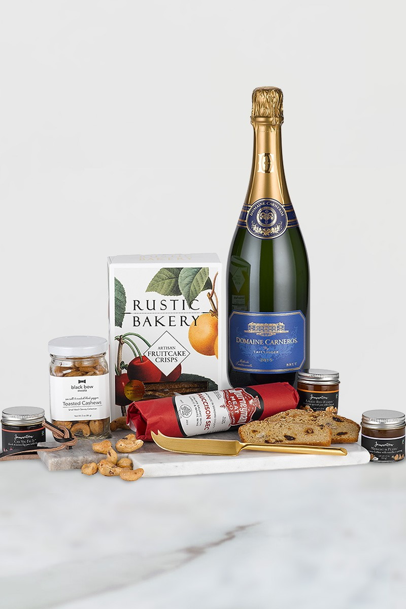 Culinary Pantry Gift Set