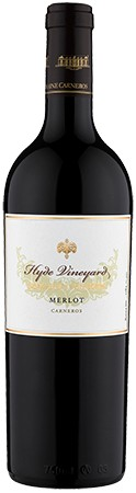 2014 Hyde Vineyard Merlot