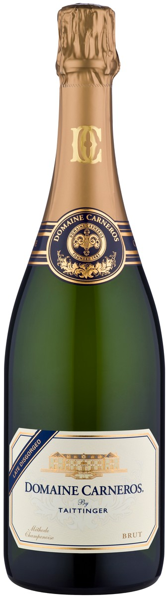 2010 Late Disgorged Brut