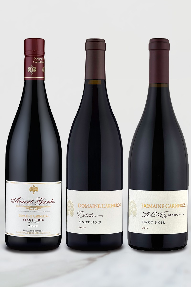 Plentiful Pinot Three-Pack