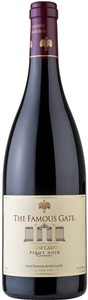 2012 The Famous Gate Pinot Noir Magnum (1.5-Liter) Image