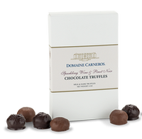 Domaine Carneros Chocolate 6-pc Truffles