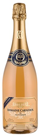 2014 Late Disgorged Brut Rosé