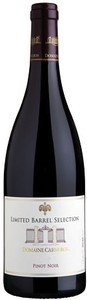 2014 Limited Barrel Selection Pinot Noir
